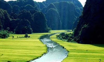 Cho thuê xe ở tại Ninh Bình