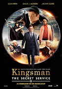 Kingsman: The Secret Service (HDCAM)