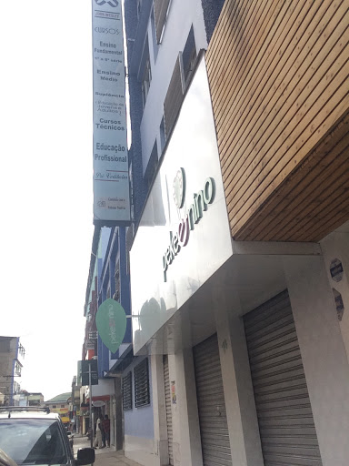 Colégio John Wesley, R. Mariana, 88 - Centro, Ipatinga - MG, 35160-018, Brasil, Colegio_Privado, estado Minas Gerais