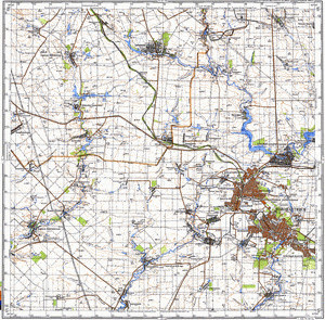 Map 100k--l37-008--(1982)