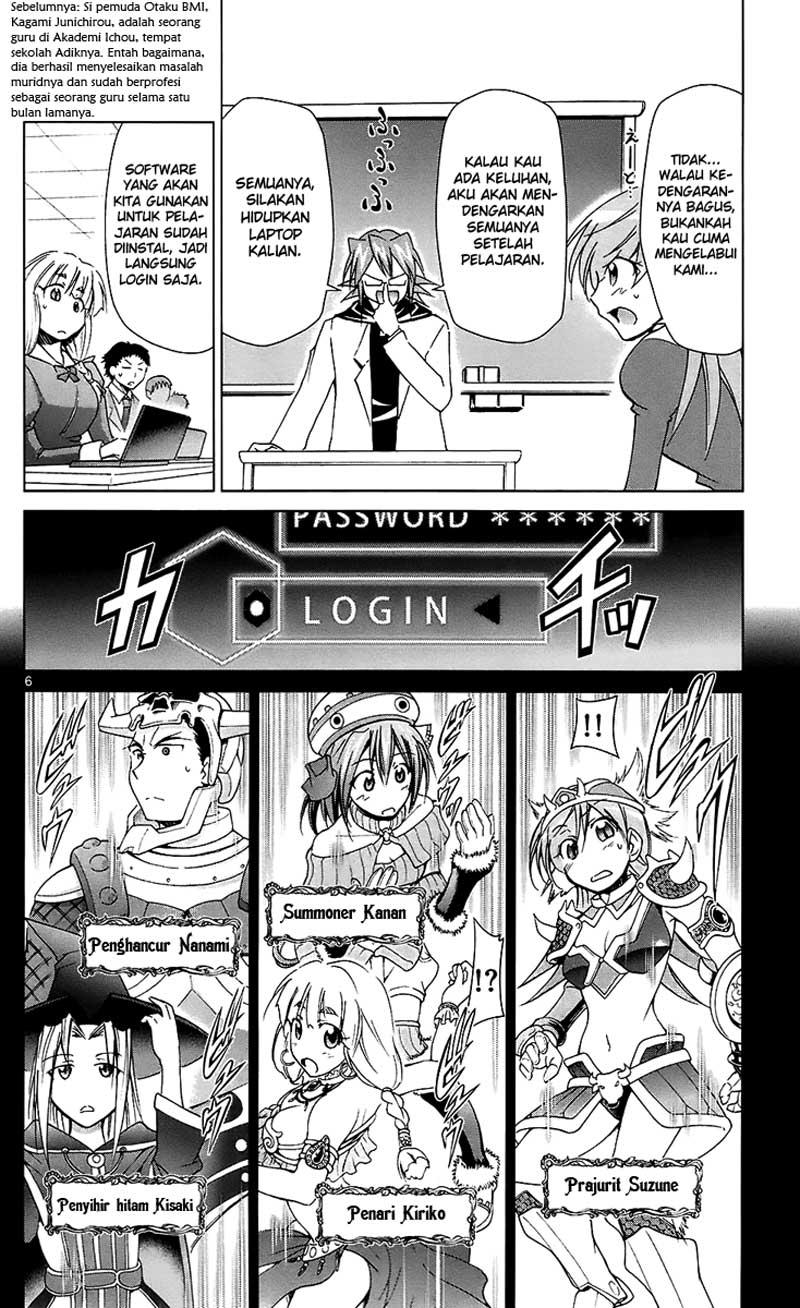 Komik denpa kyoushi 034 35 Indonesia denpa kyoushi 034 Terbaru 6|Baca Manga Komik Indonesia|
