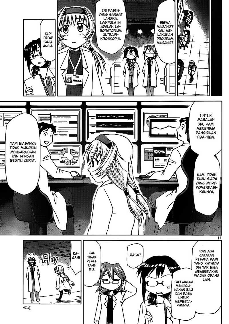 Komik denpa kyoushi 023 24 Indonesia denpa kyoushi 023 Terbaru 11|Baca Manga Komik Indonesia|