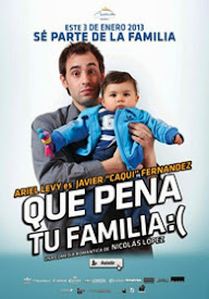 descargar JQué Pena Tu Familia gratis, Qué Pena Tu Familia online