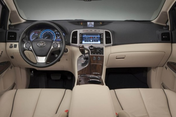 2017 Toyota Venza Release Date Car Review Specs