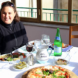Time To Eat - Pontone, Italy