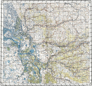 Map 100k--r41-111_112--(1963)