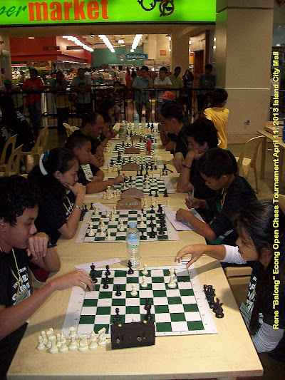 "Philippines-Bohol-Chess-Tournament-Balong-Econg00078 - All Set for Rene ""Balong"" Econg Open Chess Tournament Apr 11 - Sports and Fitness"