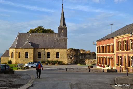Montcornet (Ardennes françaises) 29 09 2013