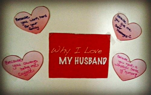 Meaningful Valentineu0027s Day Quotes For Husband