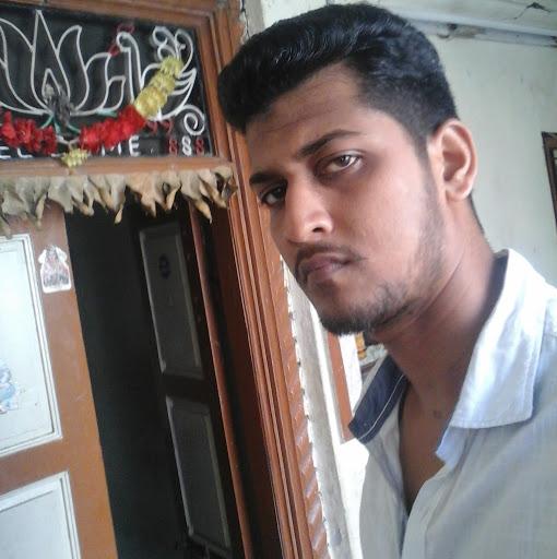 Arun K. avatar