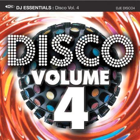 Disco Dance Club Vol. 4 (2013)