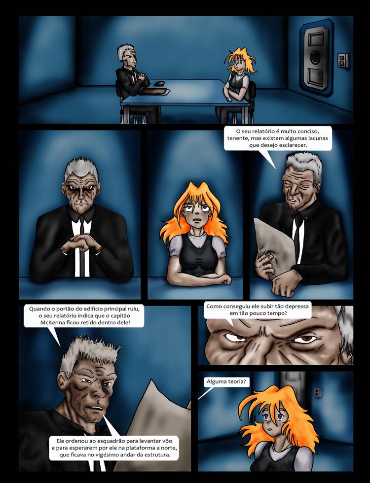 Protector da Fé - Pagina 45