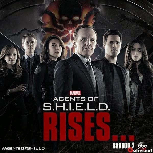 Phim Đặc Vụ Shield 2