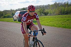 Tunis Roubaix (A&M Race) - Team Time Trial - Mar 2012 - By Josh Robertson