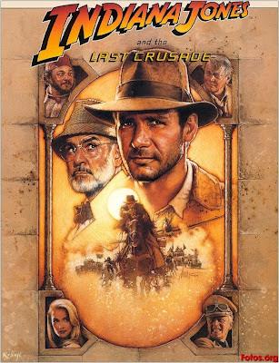 Indiana Jones Và Cuộc Thập Tự Chinh Cuối Cùng - Indiana Jones And The Last Crusade