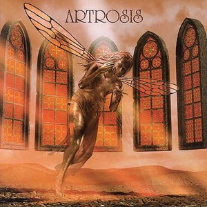 Artrosis - 1998 – Pośród Kwiatów I Cieni
