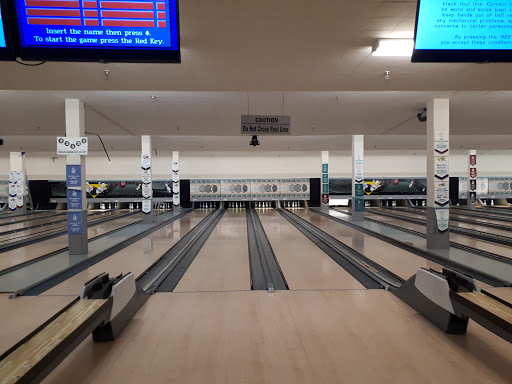 Bonnie Doon Bowling Lanes, 8330 82 Avenue, Edmonton, AB T6C 4E3, Canada, Bowling Alley, state Alberta