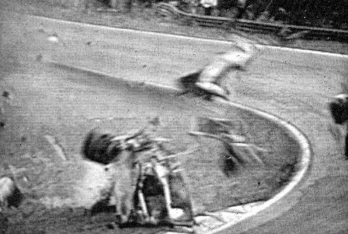 10 deadliest formula 1 crashes for Incidente gilles villeneuve