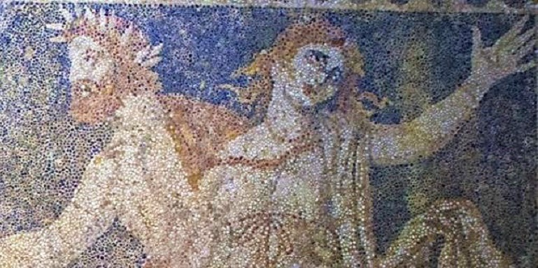 Amphipolis Tomb falls victim to lack of funding