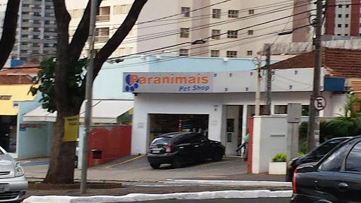 Paranimais Pet Shop, Av. Nove de Julho, 1209 - Higienópolis, Ribeirão Preto - SP, 14015-170, Brasil, Loja_de_animais, estado São Paulo