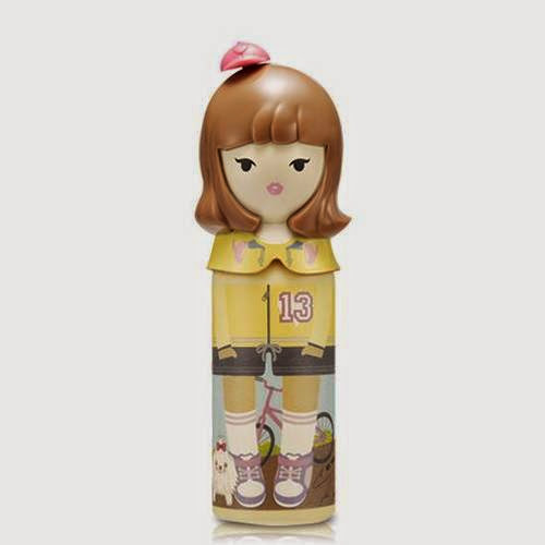 Pengharum Tubuh Etude House Minime Be My Princess Ms Sunshine : MEH-24