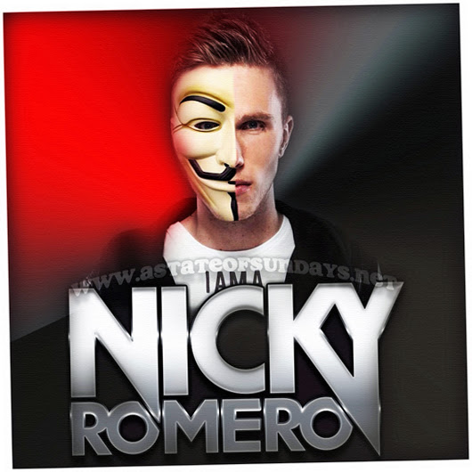 nicky romero logo quotes - photo #16