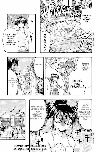 Ai Kora 33 page 11