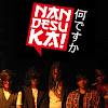 Nan Desu Ka J-rock  Band