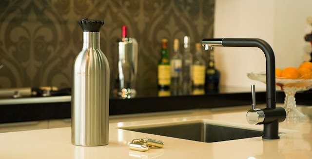 Soda Splash 魔泡瓶氣泡水機 by FNTE富擎國際