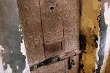 Cell Door at Kilmainham -- Dublin, Ireland
