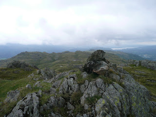 Blea Rigg Summit