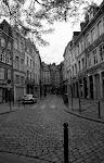 Entonnoir vers le vieux Lille
