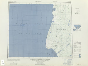 Thumbnail U. S. Army map nq37-3