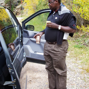 James Nyoro profile