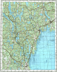 Thumbnail Map 200k--o33-07