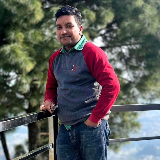 Sunil M. avatar