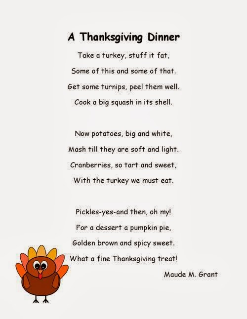 top funny thanksgiving poems for kids about turkeys - Pictures Of Turkeys For Kids 2