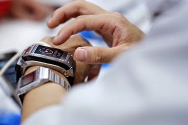 Smartwatch Android Wear Yang Murah