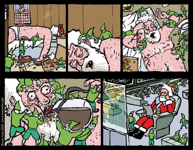preparacaoparaonatal Preparação para o Natal