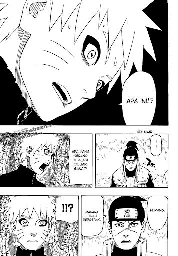 Komik Naruto 535 page 6