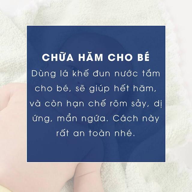 [Chia sẻ]-Các bệnh thường gặp ở trẻ sơ sinh Cach-chua-benh-cho-tre-so-sinh-5