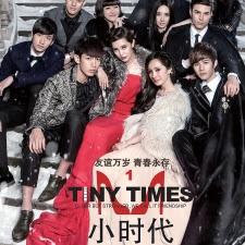 Tiểu Thời Đại 1 - Tiny Times 1
