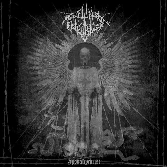 Profundis Tenebrarum - Apocalypchrist (2011)