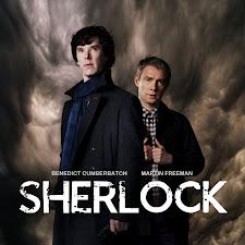 Poster Phim Thám Tử Sherlock Season 3