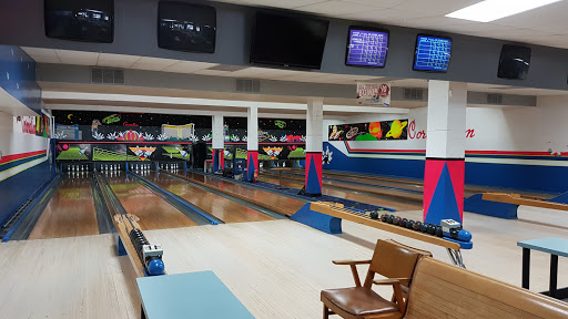 Coronation Bowling Centre, 255 Tache Ave, Winnipeg, MB R2H 1Z8, Canada, Bowling Alley, state Manitoba