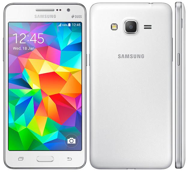 Samsung Galaxy Grand Prime - Spesifikasi Lengkap dan Harga