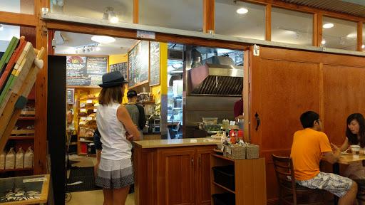 Duncan Garage Cafe & Bakery, 330 Duncan St, Duncan, BC V9L, Canada, Cafe, state British Columbia
