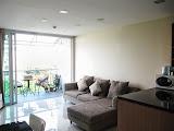 2 bedroom condo for long term rent    to rent in Naklua Pattaya