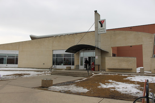 Castle Downs Family YMCA, 11510 153 Ave NW, Edmonton, AB T5X 6A3, Canada, Event Venue, state Alberta