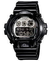 Casio G Shock : DW-6900NB